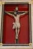 Image of Crucificado; Hornacina