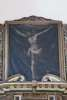 Image of Crucificado; Retablo mayor