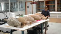 INTERVENTION, CONSERVATION AND RESTAURATION SERVICES ON SUBAQUATIC ACHAEOLOGICAL HERITAGE
