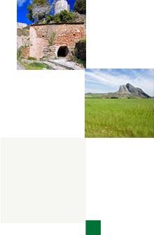 Rutas culturales de Andalucía