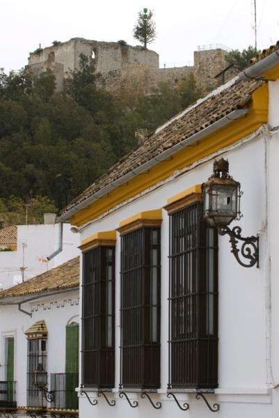 Iaph instituto andaluz del patrimonio hist rico - Fotos de moron de la frontera ...