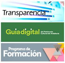 Transparencia, Guía Digital del Patrimonio Cultural y Cursos