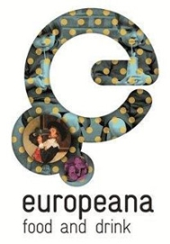 Logo Proyecto Europeana Food and Drink