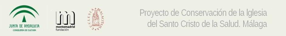 Logos Proyecto Santo Cristo