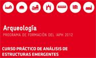Curso práctico de análisis de estructuras emergentes