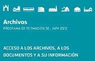 Acceso a los Archivos, a los documentos y a su información